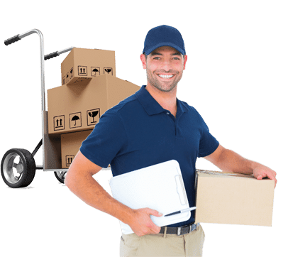 moving company in California